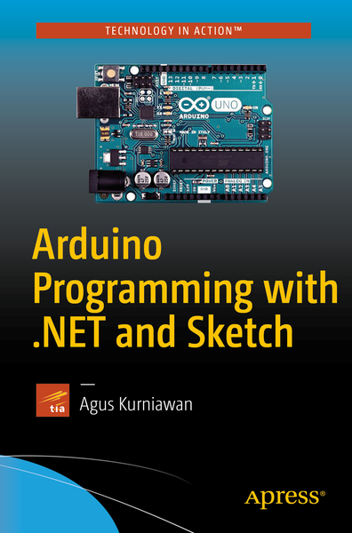 Arduino Programming with .NET and Sketch | Dodax.de