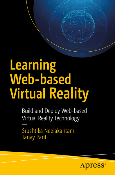 Learning Web-based Virtual Reality | Dodax.pl