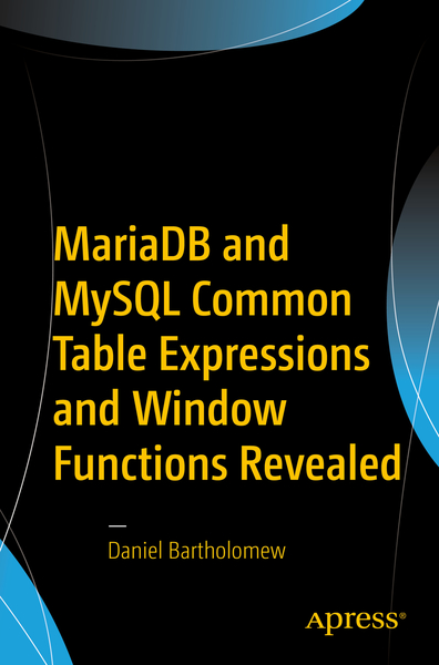 MariaDB and MySQL Common Table Expressions and Window Functions Revealed   Dodax.de