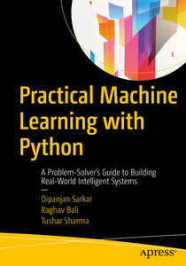 Practical Machine Learning with Python | Dodax.nl