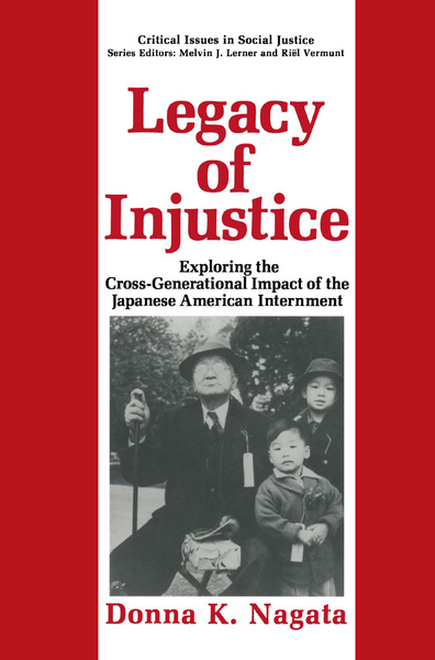 Legacy of Injustice | Dodax.at