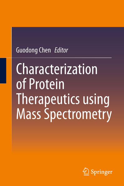 Characterization of Protein Therapeutics using Mass Spectrometry | Dodax.pl