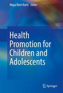 Health Promotion for Children and Adolescents | Dodax.nl