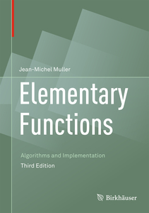 Elementary Functions | Dodax.pl