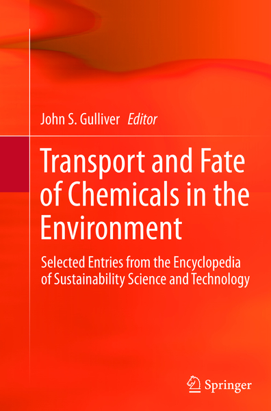Transport and Fate of Chemicals in the Environment | Dodax.ch