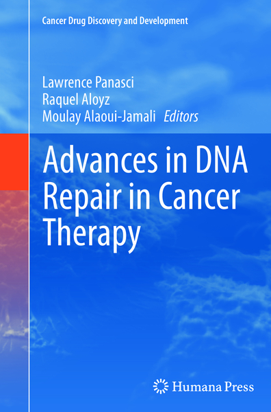 Advances in DNA Repair in Cancer Therapy | Dodax.ch