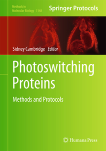 Photoswitching Proteins | Dodax.pl