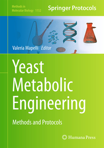 Yeast Metabolic Engineering | Dodax.at