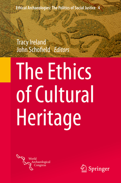 The Ethics of Cultural Heritage | Dodax.ch