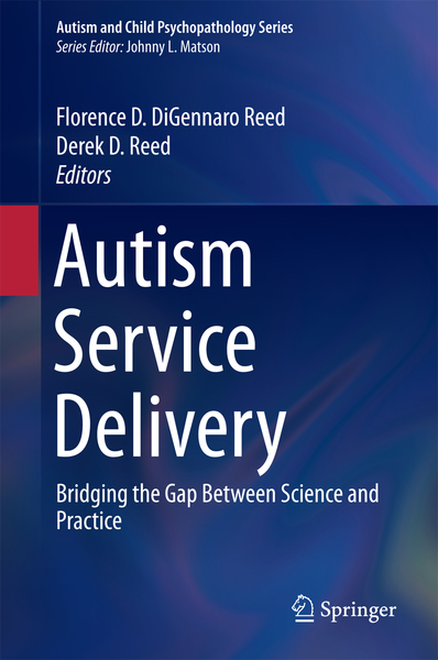 Autism Service Delivery | Dodax.nl