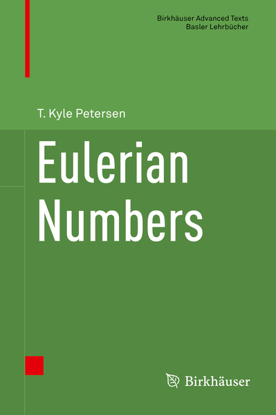 Eulerian Numbers | Dodax.ch