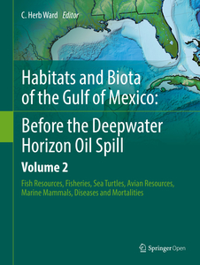 Habitats and Biota of the Gulf of Mexico: Before the Deepwater Horizon Oil Spill | Dodax.ch