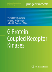 G Protein-Coupled Receptor Kinases | Dodax.ch