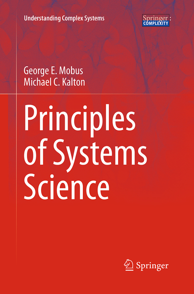 Principles of Systems Science   Dodax.pl
