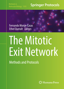 The Mitotic Exit Network | Dodax.ch