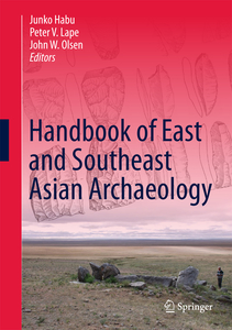 Handbook of East and Southeast Asian Archaeology | Dodax.ch