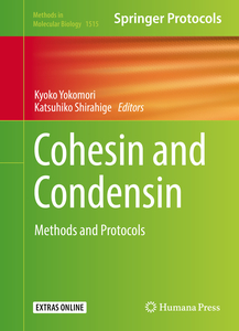Cohesin and Condensin | Dodax.ch