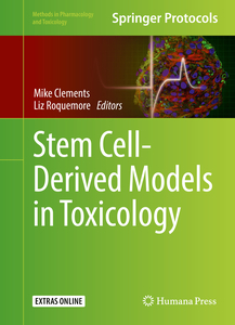 Stem Cell-Derived Models in Toxicology | Dodax.nl