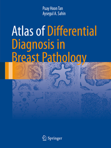 Atlas of Differential Diagnosis in Breast Pathology | Dodax.ch