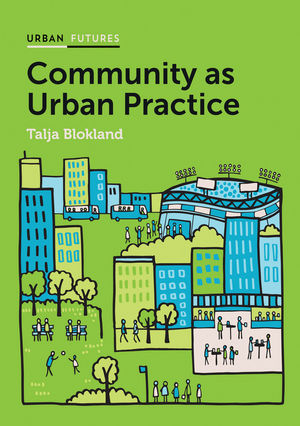 Community as Urban Practice | Dodax.at