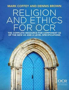 Religion and Ethics for OCR | Dodax.pl