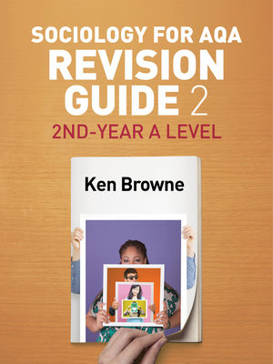 Sociology for AQA Revision Guide 2: 2nd-Year A Level | Dodax.at