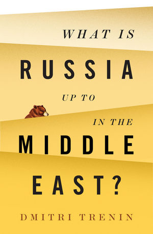 What Is Russia Up To in the Middle East? | Dodax.pl