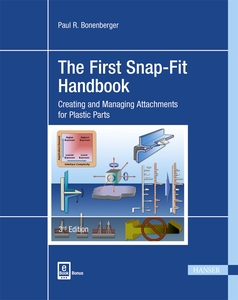 The First Snap-Fit Handbook | Dodax.at