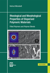 Rheological and Morphological Properties of Dispersed Polymeric Materials | Dodax.at