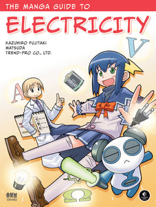 The Manga Guide to Electricity | Dodax.com