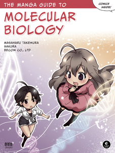 The Manga Guide to Molecular Biology | Dodax.de