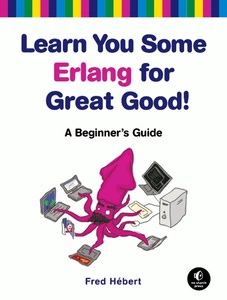 Learn You Some Erlang for Great Good! | Dodax.de