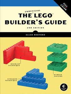 The Unofficial LEGO® Builder's Guide | Dodax.at