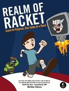Realm of Racket   Dodax.pl