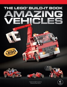 The LEGO Build-It Book. Vol.1 | Dodax.at