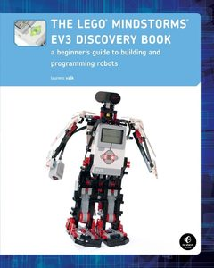 The LEGO MINDSTORMS EV3 Discovery Book | Dodax.at