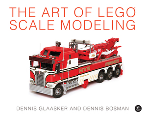 The Art of LEGO® Scale Modeling | Dodax.pl