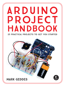 Arduino Project Handbook | Dodax.at