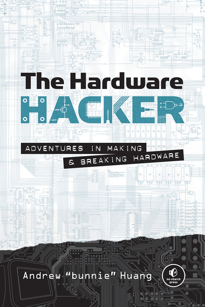 The Hardware Hacker | Dodax.de