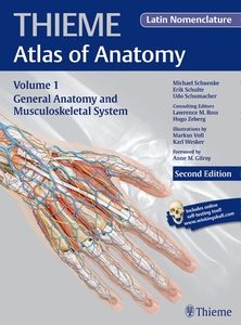 General Anatomy and Musculoskeletal System (Latin Nomenclature Edition) | Dodax.de