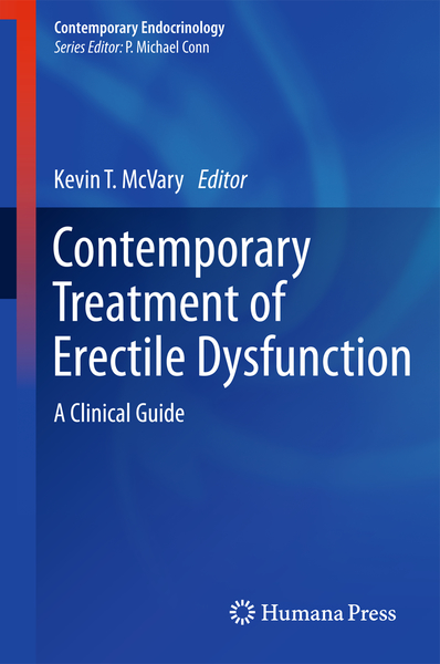Contemporary Treatment of Erectile Dysfunction | Dodax.ch