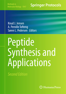 Peptide Synthesis and Applications | Dodax.pl