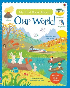 My First Book About Our World | Dodax.ch