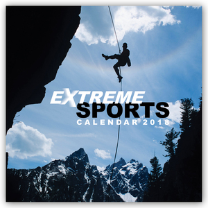 Extreme Sports 2018 | Dodax.at