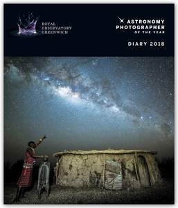 Astronomy Photographer of the Year 2018 | Dodax.ch