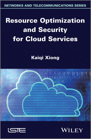 Resource Optimization and Security for Cloud Services | Dodax.ch
