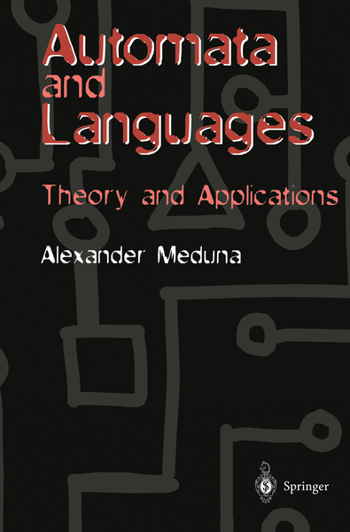 Automata and Languages | Dodax.ch