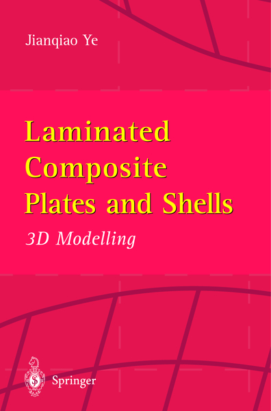 Laminated Composite Plates and Shells | Dodax.ch