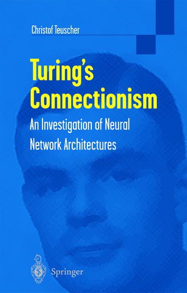 Turing's Connectionism | Dodax.nl