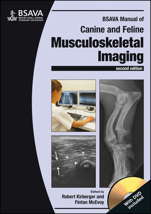 BSAVA Manual of Canine and Feline Musculoskeletal Imaging | Dodax.pl